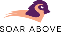 Soar Above - colour corrected